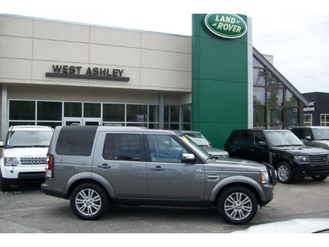 Used 2011 land rover lr4 hse for sale stock 8574 ex for Baker motor company land rover
