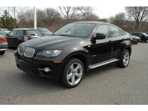 New 2009 Bmw X6 Xdrive50i For Sale Stock 13476