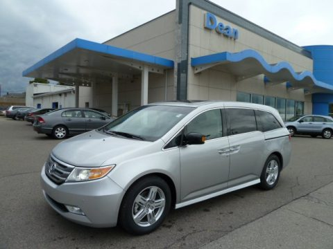 new 2012 honda odyssey touring elite for sale stock. Black Bedroom Furniture Sets. Home Design Ideas