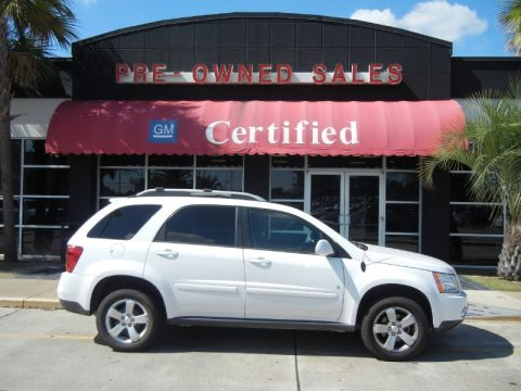 Used 2006 Pontiac Torrent For Sale Stock 2120134a Dealer Car Ad 55138082