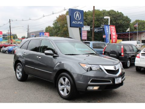 Acura  on Used 2010 Acura Mdx Technology For Sale   Stock  C12143a   Dealerrevs
