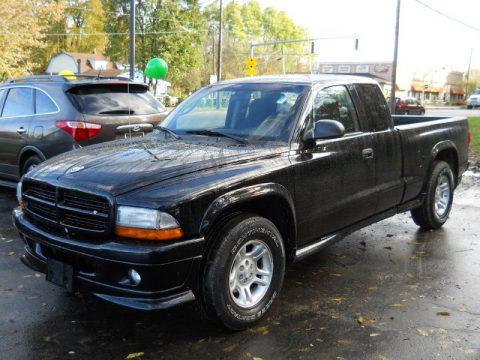 Used 2004 Dodge Dakota Stampede Club Cab for Sale - Stock ...