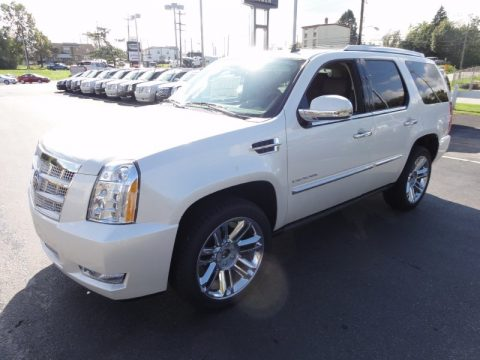 2012 Cadillac Escalade Platinum For Sale >> New 2012 Cadillac Escalade Platinum Awd For Sale Stock 62098