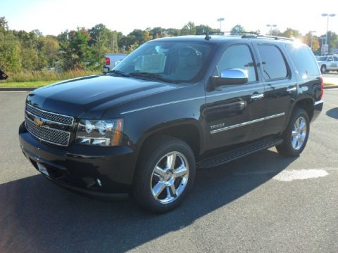 new 2012 chevrolet tahoe ltz 4x4 for sale stock t3188 dealer car ad 55593121. Black Bedroom Furniture Sets. Home Design Ideas