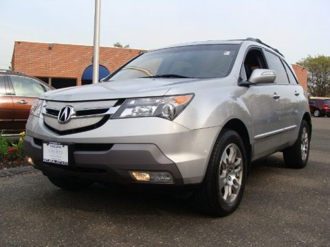 Acura  2009 on Used 2009 Acura Mdx Technology For Sale   Stock  4359   Dealerrevs Com