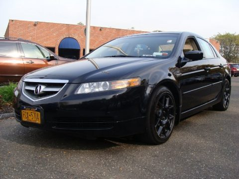 Acura Of Westchester >> Used 2005 Acura TL 3.2 for Sale - Stock #070768 ...