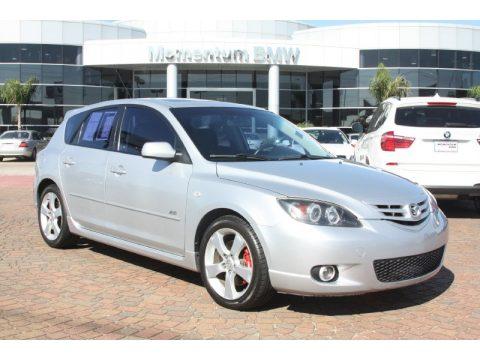 Used 2004 Mazda MAZDA3 s Hatchback for Sale - Stock #T41165917 ...