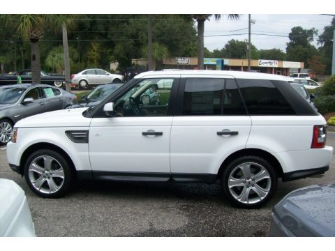 New 2011 land rover range rover sport supercharged for for Baker motor company land rover