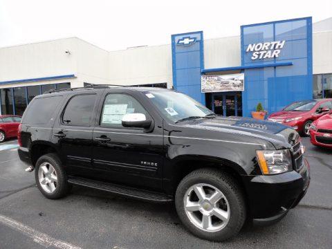 New 2012 Chevrolet Tahoe LT 4x4 for Sale  Stock C0258