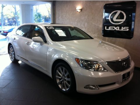used 2008 lexus ls 460 l for sale stock bx8352. Black Bedroom Furniture Sets. Home Design Ideas