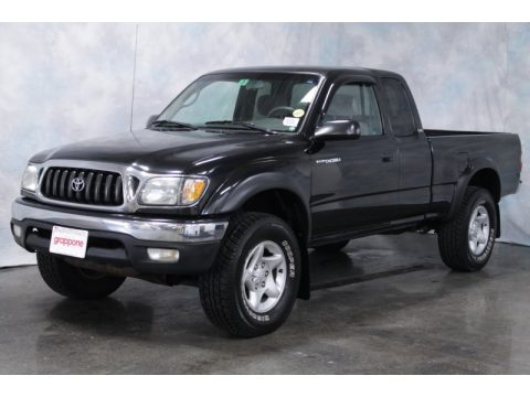 Used 2003 Toyota Tacoma V6 Xtracab 4x4 for Sale - Stock # ...