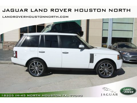 used 2011 land rover range rover hse for sale - stock #tba331541