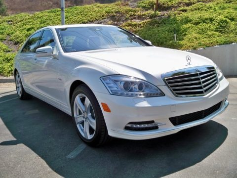 New 2012 mercedes benz s 550 sedan for sale stock for Mercedes benz of calabasas ca