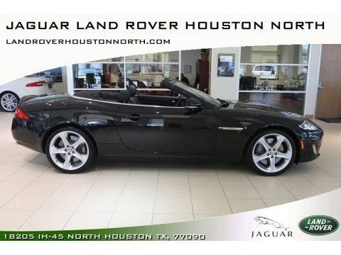 Jaguar Land Rover Houston North   Houston, Texas
