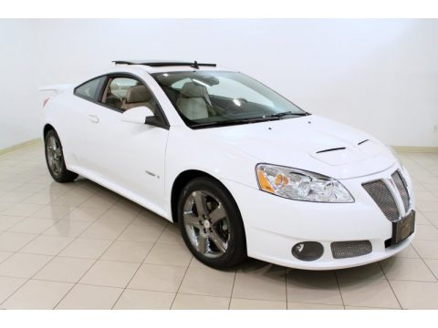 Used 2009 Pontiac G6 Gxp Coupe For Sale Stock 1329306907