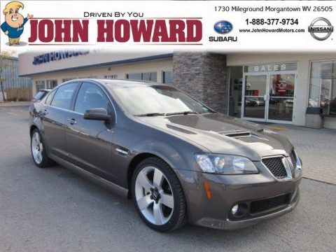 Used 2009 Pontiac G8 Gt For Sale Stock 9205663