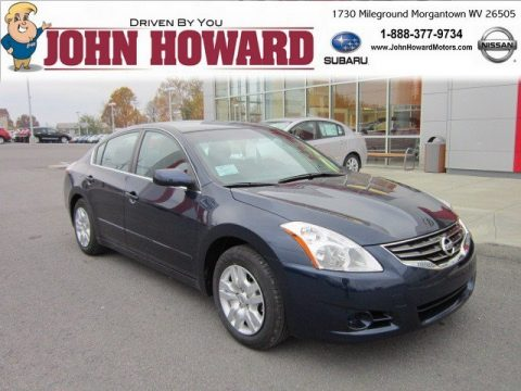 New 2012 Nissan Altima 2 5 S For Sale Stock 6470587