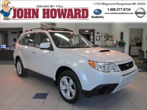 New 2012 Subaru Forester 2 5 Xt Premium For Sale Stock