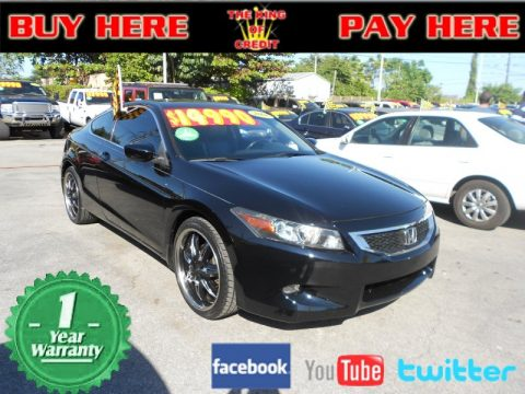 2008 honda accord coupe for sale miami www for Brickell motors used cars