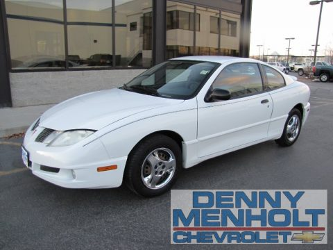 Used 2004 Pontiac Sunfire Coupe for Sale - Stock ...