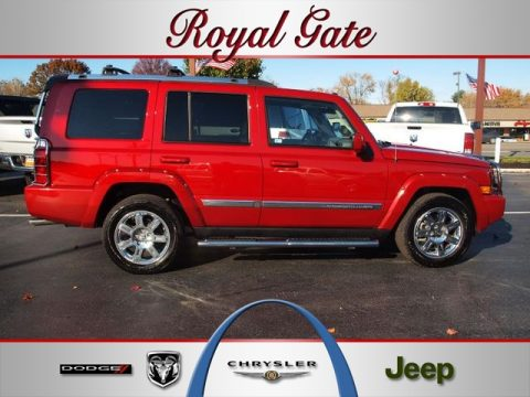 used 2010 jeep commander limited 4x4 for sale stock. Black Bedroom Furniture Sets. Home Design Ideas