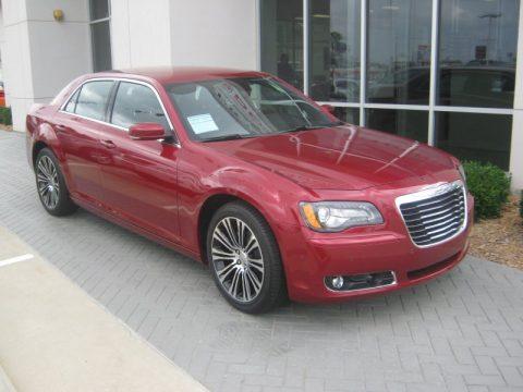 New 2012 chrysler 300 s v6 for sale stock h2155186 - Chrysler 300 red interior for sale ...