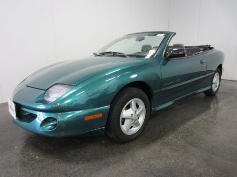 used 1999 pontiac sunfire gt convertible for sale stock. Black Bedroom Furniture Sets. Home Design Ideas