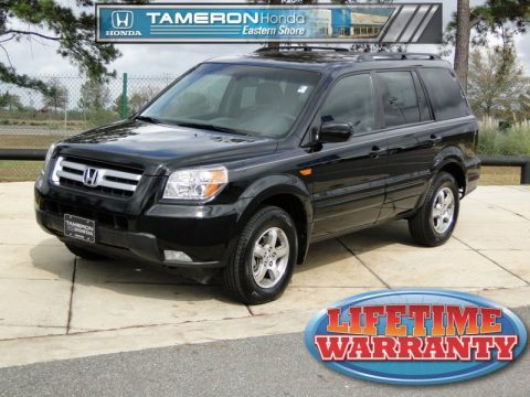 used 2008 honda pilot ex l for sale stock 120280a dealer car ad 56514219. Black Bedroom Furniture Sets. Home Design Ideas