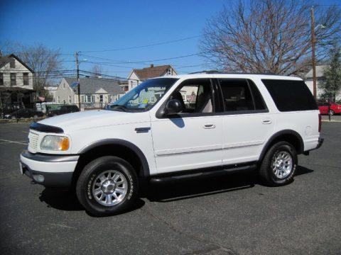 used 2002 ford expedition xlt 4x4 for sale stock 4634 dealer car ad 56610237. Black Bedroom Furniture Sets. Home Design Ideas