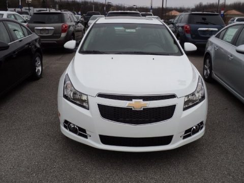 Madison Car Dealers >> New 2012 Chevrolet Cruze LT/RS for Sale - Stock #E12029 ...