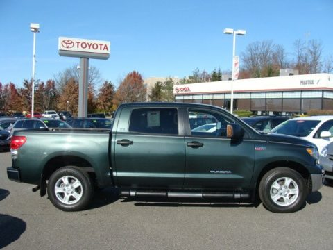 used 2008 toyota tundra trd crewmax 4x4 for sale stock. Black Bedroom Furniture Sets. Home Design Ideas