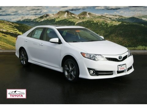 new 2012 toyota camry se v6 for sale stock cu506951 dealer car ad 56760804. Black Bedroom Furniture Sets. Home Design Ideas