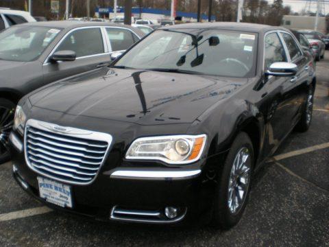 new 2012 chrysler 300 limited for sale stock 622l dealer car ad 56789179. Black Bedroom Furniture Sets. Home Design Ideas