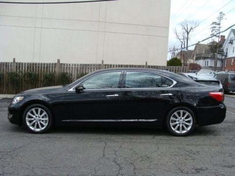Lexus Ls 430 For Sale >> Used 2011 Lexus LS 460 L AWD for Sale - Stock #B5003216 | DealerRevs.com - Dealer Car Ad #56789408