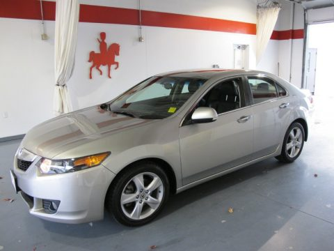 Acura  Cars on Used 2009 Acura Tsx Sedan For Sale   Stock  Tk683b   Dealerrevs Com