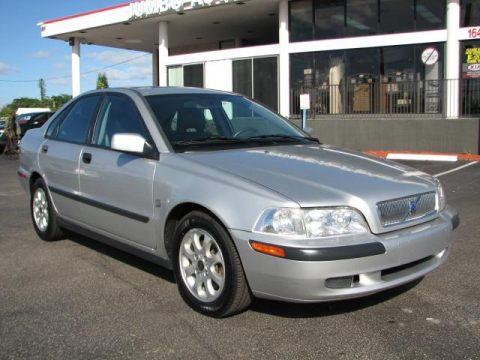 Used 2002 Volvo S40 1.9T for Sale - Stock #15301   DealerRevs.com - Dealer Car Ad #56874227