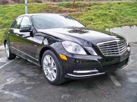 New 2012 mercedes benz e 350 sedan for sale stock for Mercedes benz of calabasas