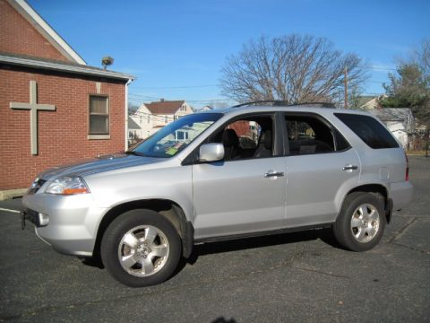Acura   Sale on Used 2003 Acura Mdx For Sale   Stock  5102   Dealerrevs Com   Dealer