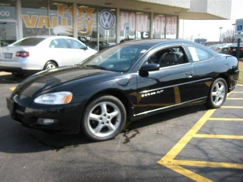 Used 2001 Dodge Stratus Rt Coupe For Sale Stock S0295xa