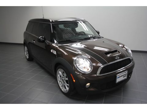 Used 2009 Mini Cooper S Clubman For Sale Stock P91037