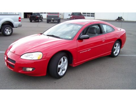 Used 2001 Dodge Stratus Rt Coupe For Sale Stock 3345a