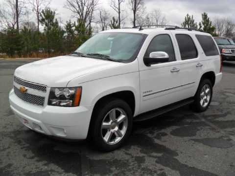 new 2012 chevrolet tahoe ltz for sale stock t3322 dealer car ad 57034459. Black Bedroom Furniture Sets. Home Design Ideas