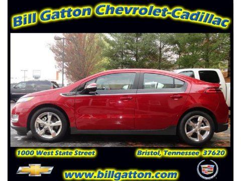 new 2012 chevrolet volt hatchback for sale stock 2c105746 dealer car ad. Black Bedroom Furniture Sets. Home Design Ideas