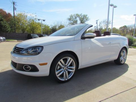 new 2012 volkswagen eos executive for sale stock. Black Bedroom Furniture Sets. Home Design Ideas