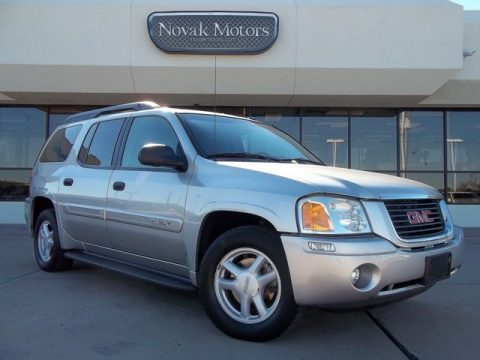 Used 2004 Gmc Envoy Xl Sle For Sale Stock T1789b