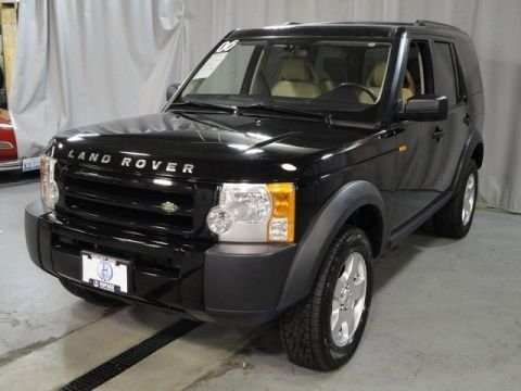 used 2006 land rover lr3 v8 se for sale stock lo760 dealer car ad 57447137. Black Bedroom Furniture Sets. Home Design Ideas