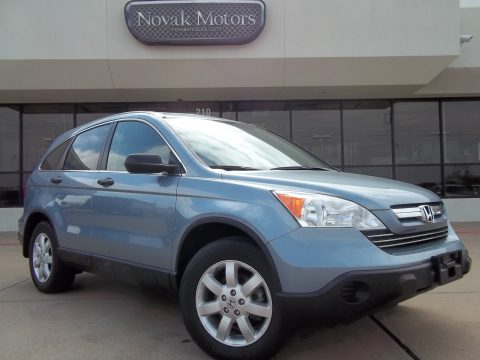 Used 2008 Honda Cr V Ex 4wd For Sale Stock T1721