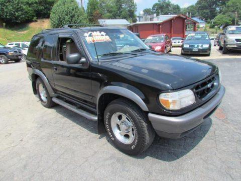 used 1998 ford explorer sport 4x4 for sale stock 2 wub92535 dealer car ad. Black Bedroom Furniture Sets. Home Design Ideas