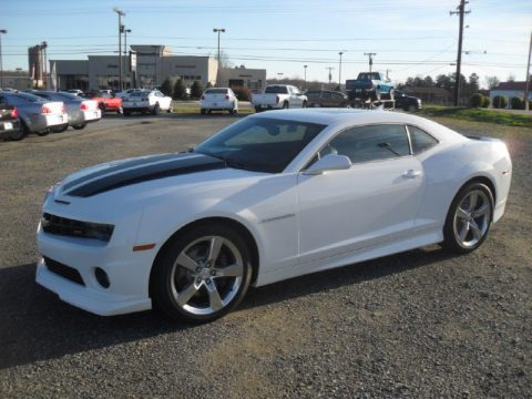new 2012 chevrolet camaro ss rs coupe for sale stock 11610 dealer car ad. Black Bedroom Furniture Sets. Home Design Ideas