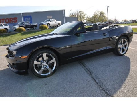 new 2012 chevrolet camaro ss rs convertible for sale stock 3127 dealer car. Black Bedroom Furniture Sets. Home Design Ideas